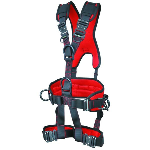 jsp_k2_5point_fall_arrest_harness_3qt jsp far0403 k2™ 5 point harness homzar
