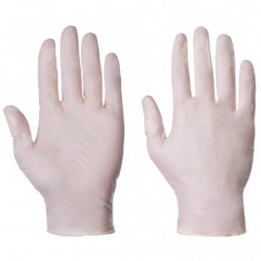 Supertouch 1050 Powdered Latex Gloves (Case of 1000)