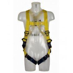 Capital Safety 1112900 Delta Fall Protection Harness