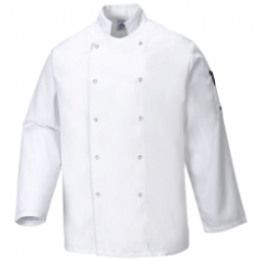 Portwest C833 Suffolk Chefs Jacket