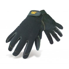 Caterpillar 12201 Pigskin Work Gloves