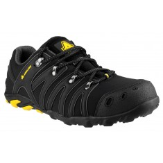 Amblers FS23 Soft Shell S3 Unisex Safety Trainer