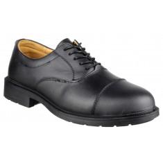 Amblers FS43 S1 SRC Oxford Executive Safety Shoe