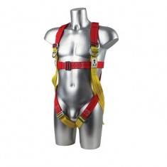 Portwest FP10 Full Body Harness