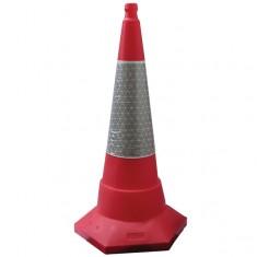 "JSP JAA070-220-600 1 metre/39"" Motorway c/w Des 2 Sleeve Cone"