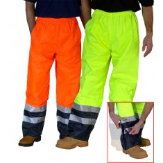 Beeswift BET Belfry High Visibility Trousers