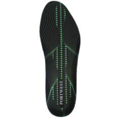 Portwest FC82 Gel Cushion & Arch Support Insole