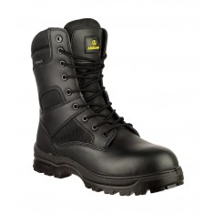 Amblers Combat SRC Non Safety Boot