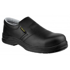 Amblers FS661 S2 ESD Slip on Unisex Composite Safety Shoe