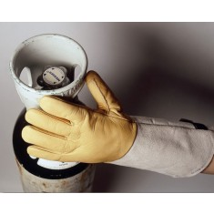 Honeywell 2058685 Cryogenic Safety Leather Glove