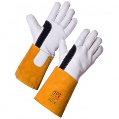 Supertouch 2076 Super Tig Welder Gloves (Sold in Cases)  12 pairs per bag - 10 bags per case