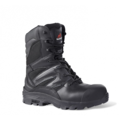 Rock Fall RF4500 TITANIUM S3 HI CI HRO WR SRC Safety Boot