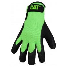 Caterpillar 17417 Latex Palm Glove