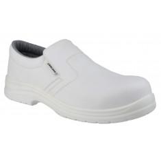 Amblers FS510 Slip On S2 Safety Shoe