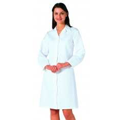 Portwest 2205 Ladies One Pocket Food Coat