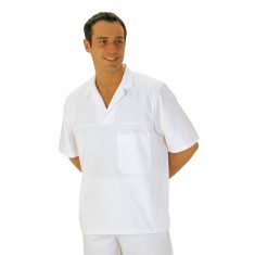 Portwest 2209 Short Sleeve Baker Shirt