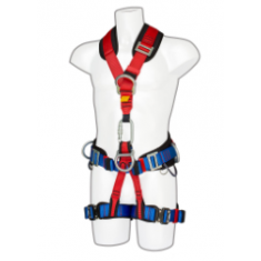 Portwest FP19 4 Point Comfort Plus Harness