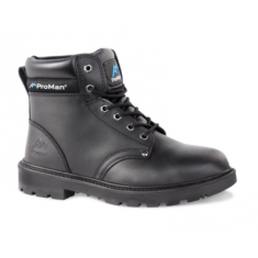 Rock Fall Pro Man PM4002 Steel Toe S3 Safety Boot