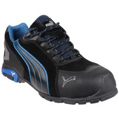 Puma 642750 Rio Low S3 Safety Trainer