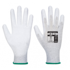 Portwest A199 Vending Antistatic PU Palm Glove