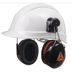 Delta Plus Magny Helmet 2 Ear Defenders for Safety Helmet