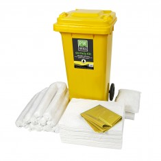 Portwest SM63 120 Litre Oil Only Kit