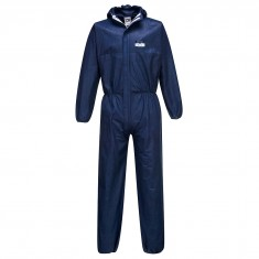 Portwest ST30 BizTex SMS Coverall Type 5/6 (Box of 50)