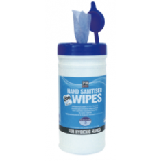 IW40 Hand Sanitiser Wipes (200 Wipes)