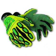Polyco 4020 HexArmor GGT5 Gator Grip Glove