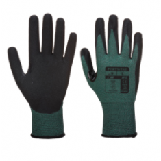 Portwest AP32 Dexti Cut Pro Glove Black/Grey