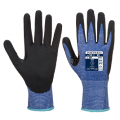 Portwest AP52 Dexti Cut Ultra Glove Blue/Black