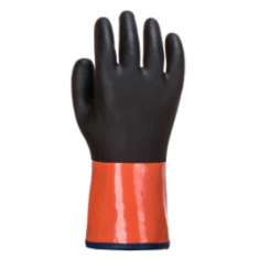 Portwest AP91 Chemdex Pro Glove Black/Orange