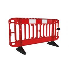 JSP KBA073-000-600 Titan™ 2 Metre Barrier (Pack of 2)