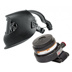 JSP CDP010-901-100 Jetstream® Welder Kit (A2PSL) with Multi Region Plug