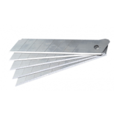 Portwest KN93 Snap For KN18 Replacement Blades (Pack of 10)