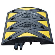 JSP HAX002-125-300 Ridgeback® 5cm Speed Ramp - 10MPH-16KM/H (Single Section)