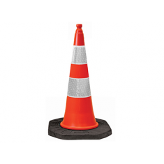 JSP JBE070-840-600 1m Dominator™ Cone with Twin Sealbrite™ Sleeve (Pack of 10)