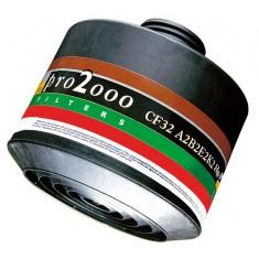 Scott 5542798 Pro 2000 CF32 ABEK2HgP3 Filter