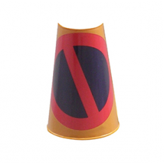 JSP JUB041-600-000 No Waiting Sleeve to suit 50cm Cone (Pack of 20)