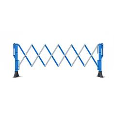 JSP KAZ110-005-700 Titan® Expander Barrier 3M Blue/White (Pack of 2)