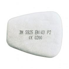 3M 5925 P2R Pre Filter (1Pair)