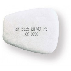 Beeswift 3M 5935  P3R Pre Filter