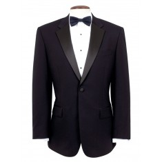 Brook Taverner Formalwear Collection 3708 Single Breasted Dress Jacket