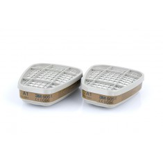 3M 6051 A1 Filters (1 Pack)