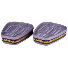 3M 6059 ABEK1 Gas and Vapour Cartridge (Pair)