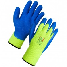 Supertouch 6106 Topaz® Ice Plus Grip Glove