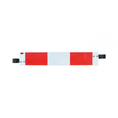 JSP KKV033-250-100 1m Reflective Board for AlphaBloc® / Roadbloc®