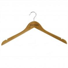 Portwest Z456 Wooden Jacket Hanger