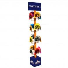 Portwest Z534 Helmet Stand