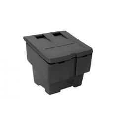 JSP HPK490-001-100 Small 50kg Grit Salt Bin